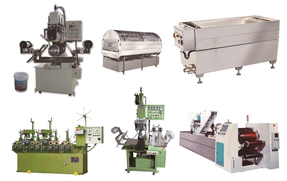 Heat and Water Transfer processing Machinery